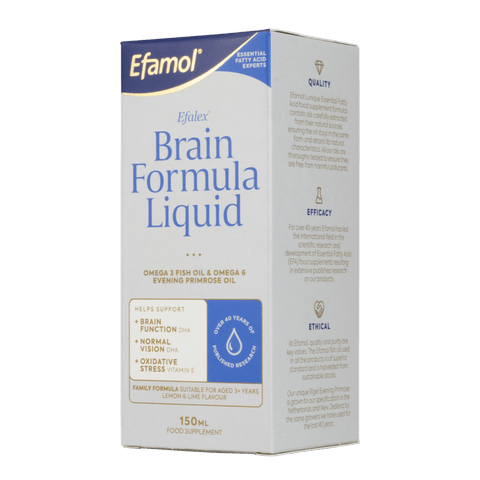 Серия Efamol Brain